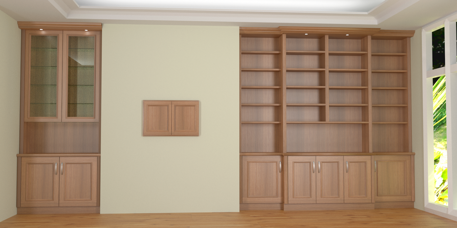 bookcase render 06