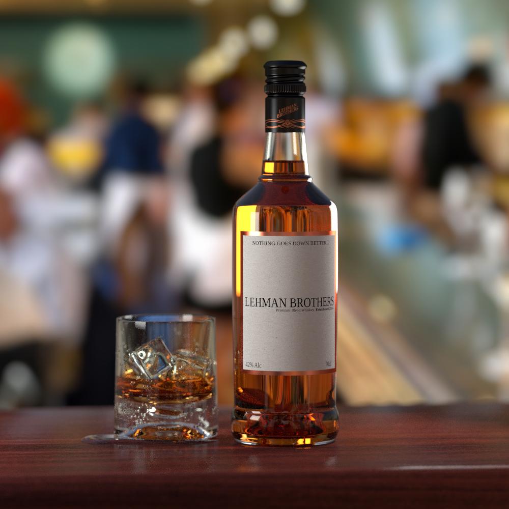 whiskey bottle v1.6