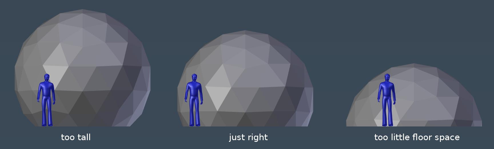 man-domes